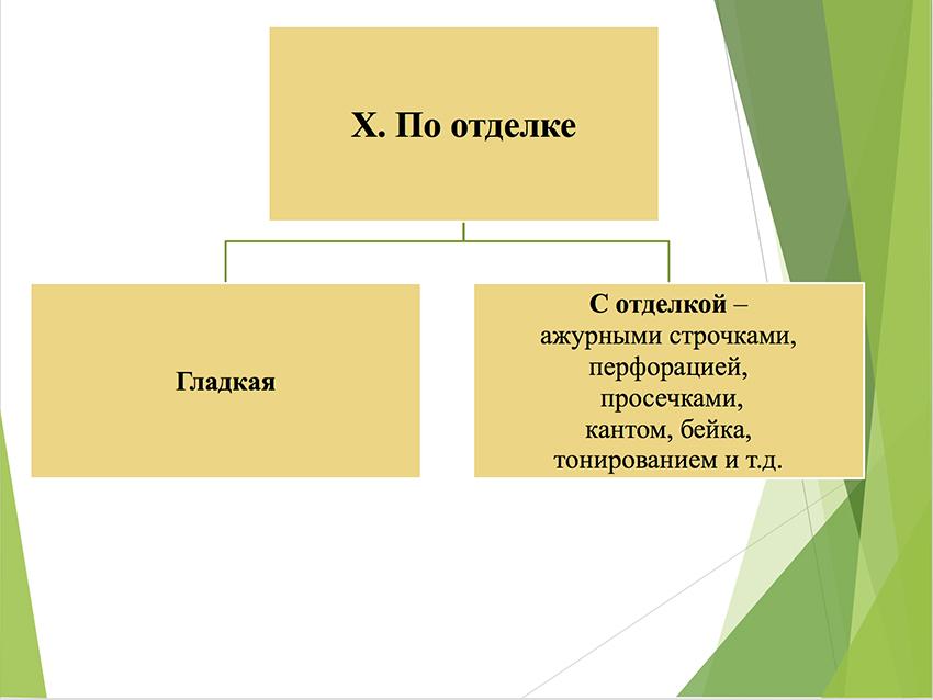 Презентация берцев № 22