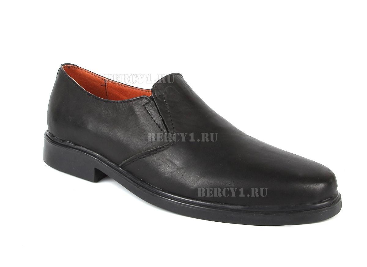 Ботинки Офицер В1079